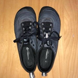 Merrell Running Barefoot Trail Shoes Vapor Glove2